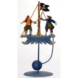 Dondolo Pirati
