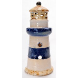Faro in ceramica