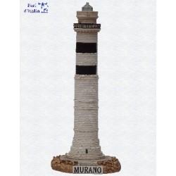 Faro da collezione di Murano