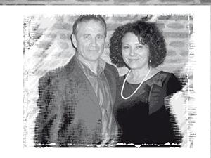 Sergio e Luciana